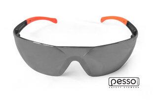Apsauginiai akiniai Pesso 92233, veidrodiniai kaina ir informacija | Galvos apsauga | pigu.lt
