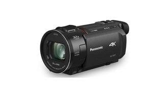 Panasonic HC-VXF1EP-K, Juoda