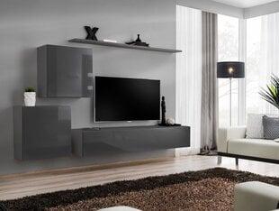 Sekcija Switch V, pilka kaina ir informacija | Sekcijos | pigu.lt
