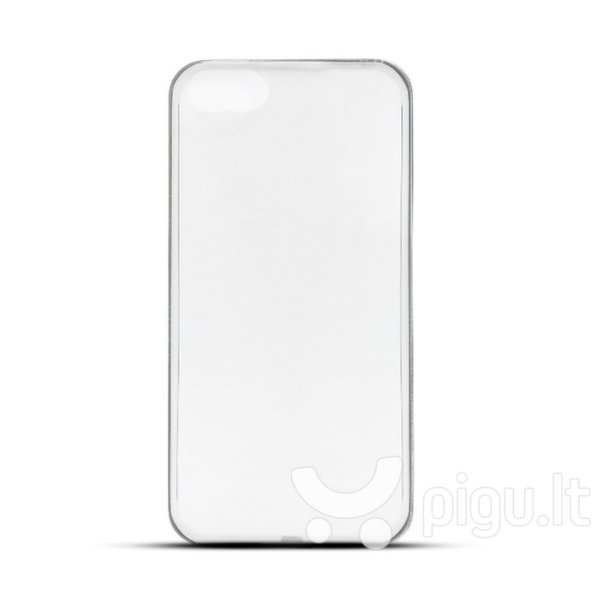 Telone Ultra Slim 0.3mm Back Case Huawei P20 Transparent kaina