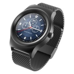 BML bWatch Alpha, Juoda