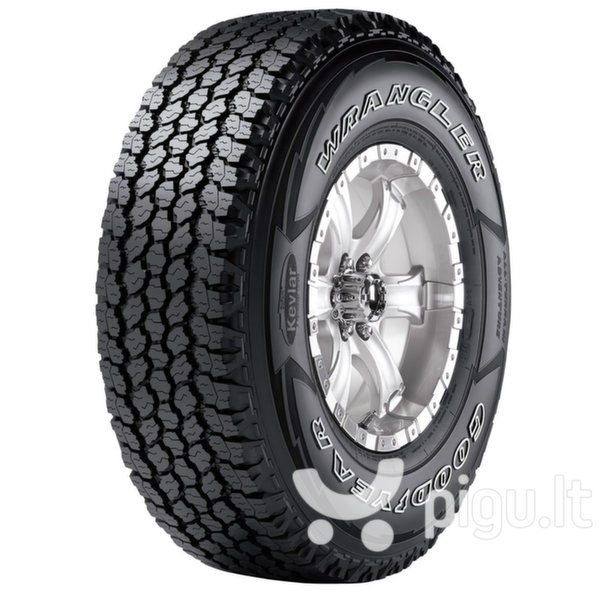 Goodyear Wrangler AT Adventure 235/75R15 109 T XL