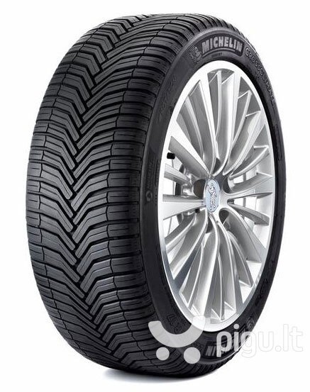 Michelin CROSSCLIMATE SUV 255/55R19 111 W XL
