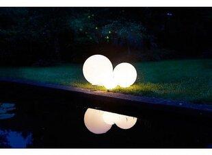 Antžeminis sodo šviestuvas Burbulas, 30 cm