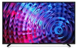 Philips 43PFT5503/12 kaina ir informacija | Televizoriai | pigu.lt