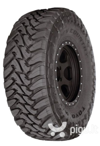 Toyo Open Country M/T 318/52R20 114 P