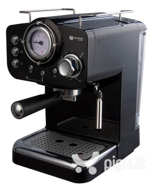 Master Coffee MC503BL