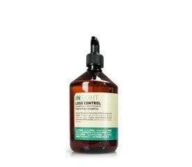 Šampūnas nuo plaukų slinkimo Insight Loss Control Fortifying 400 ml kaina ir informacija | Šampūnas nuo plaukų slinkimo Insight Loss Control Fortifying 400 ml | pigu.lt