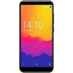 Prestigio Wize Q3, Dual SIM, Juoda kaina ir informacija | Mobilieji telefonai | pigu.lt