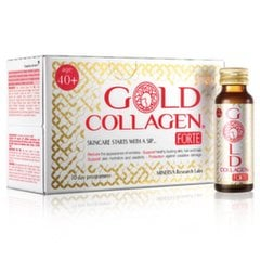 Geriamas kolagenas Forte Gold Collagen
