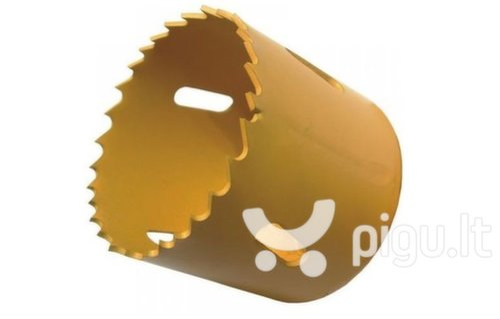 Gręžimo karūnėlė Dedra BI-METAL 20 mm kaina ir informacija | Mechaniniai įrankiai | pigu.lt