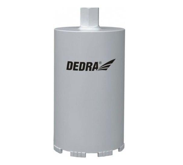 Deimantinė gręžimo karūnėlė Dedra 107 x 400 mm