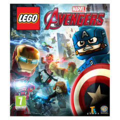 Sony PS3 LEGO MARVEL AVENGERS