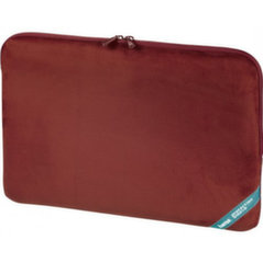 Kompiuterio krepšys Hama 15.6 raudonas