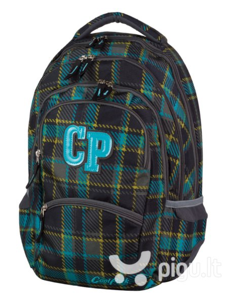 Kuprinė CoolPack College 686