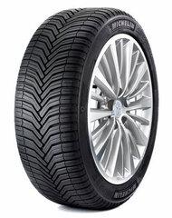 Michelin CROSSCLIMATE SUV 255/50R19 107 Y XL kaina ir informacija | Universalios padangos | pigu.lt