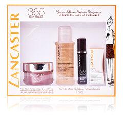 Veido odos priežiūros priemonių rinkinys Lancaster 365 Skin Repair kaina ir informacija | Veido kremai | pigu.lt