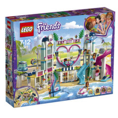 41347 LEGO® FRIENDS, Heartlake