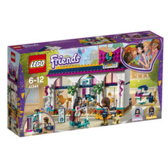 41344 LEGO® Friends, Shop Andreas accessories