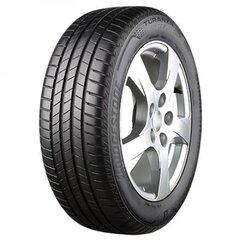 T005 102 Y ( B A 72dB ) Bridgestone 245/45R19 kaina ir informacija | T005 102 Y ( B A 72dB ) Bridgestone 245/45R19 | pigu.lt