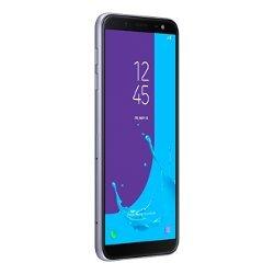 Samsung Galaxy J6 (2018), Dual SIM, Pilka
