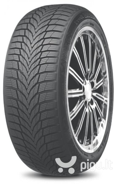 Nexen WINGUARD SPORT 2 235/45R18 98 V XL