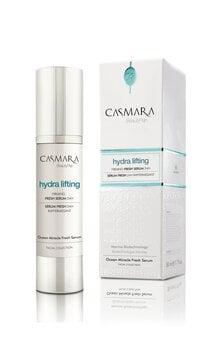 Stangrinantis serumas veidui Casmara Hydra Lifting Firming Fresh 50 ml