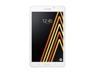 Samsung T285 Galaxy Tab A (2016) 7'', 4G, Balta kaina ir informacija | Planšetiniai kompiuteriai | pigu.lt