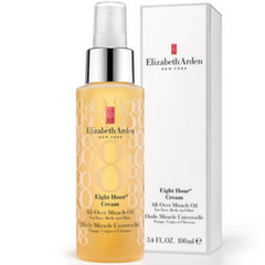 Kūno aliejus Elizabeth Arden Eight Hour 100 ml