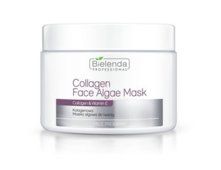 Veido kaukė su kolagenu Bielenda Professional Face Program Collagen Face Algae 190 g