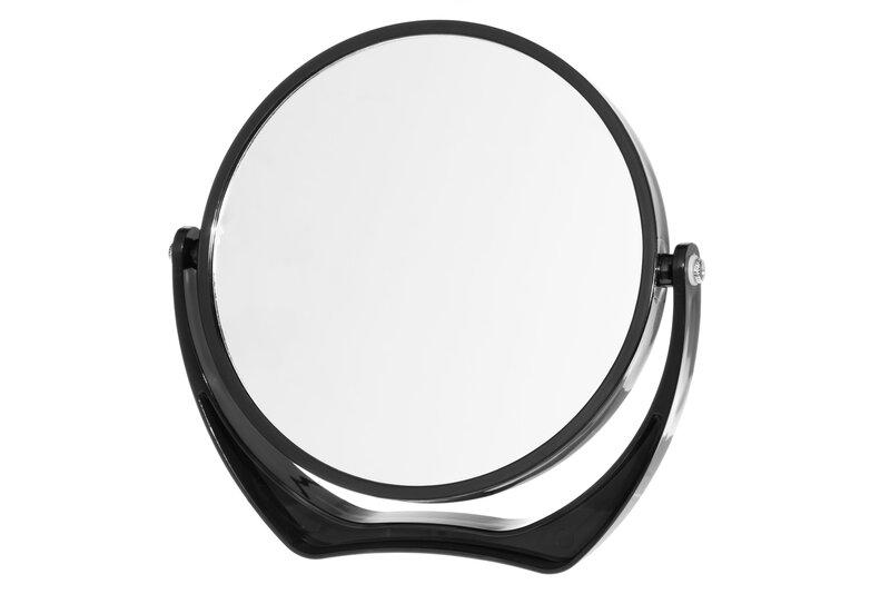 Pastatomas kosmetinis veidrodis Mineas