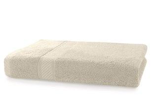 DecoKing rankšluostis BAMBY, 70x140 cm, beige kaina ir informacija | Rankšluosčiai | pigu.lt