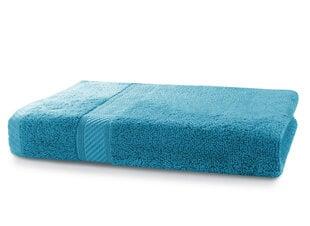 DecoKing rankšluostis BAMBY, 70x140 cm, turquoise kaina ir informacija | Rankšluosčiai | pigu.lt