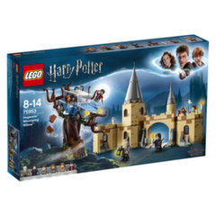 75953 LEGO® Harry Potter™, Hogwarts™ Whomping Willow™ kaina ir informacija | 75953 LEGO® Harry Potter™, Hogwarts™ Whomping Willow™ | pigu.lt