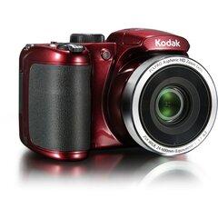 Kodak PixPro AZ252, Raudona kaina ir informacija | Skaitmeniniai fotoaparatai | pigu.lt
