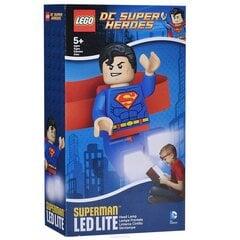 Žibintuvėlis vaikams LEGO® IQ DC Super Hero