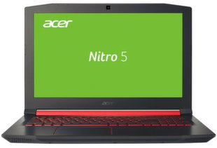 Acer Nitro 5 AN515-51 (NH.Q3REP.005) Win10PL