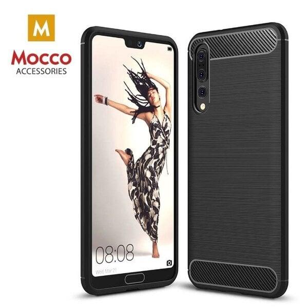 Apsauginis dėklas Mocco Trust Huawei Y7 (2018) kaina ir informacija | Telefono dėklai | pigu.lt