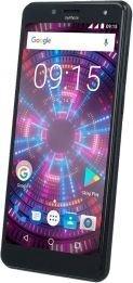 myPhone Fun 18x9, 8 GB, Dual sim, Black pigiau