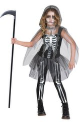 Платье скелета