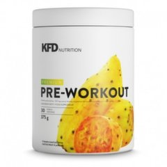 Maisto papildas KFD Nutrion Pre-Workout, 375 g