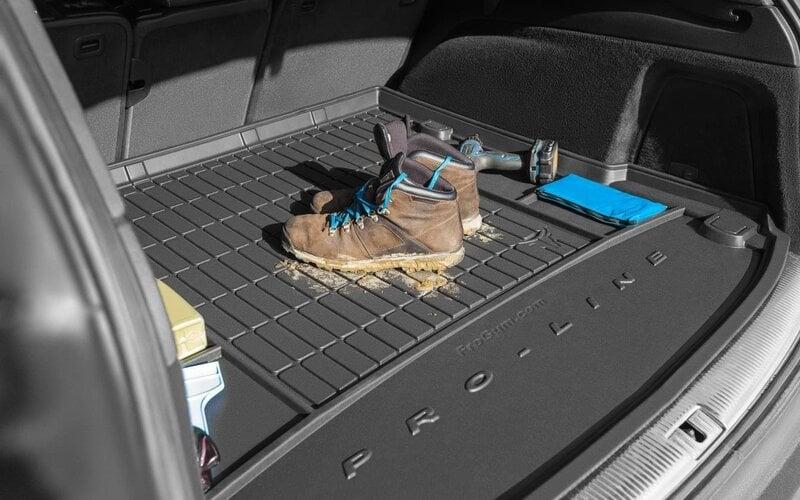 Guminis bagažinės kilimėlis Proline MERCEDES GLC SUV nuo 2016