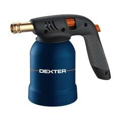 Dujinis degiklis Dexter KE2019DX kaina ir informacija | Mechaniniai įrankiai | pigu.lt