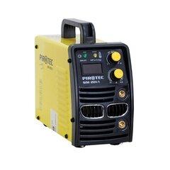 Suvirinimo aparatas inventerinis Pirotec SIM 201/1 kaina ir informacija | Suvirinimo aparatai, lituokliai | pigu.lt