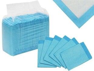 Одноразовые пеленки 60х45 см, 50 шт.