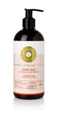 Dušo želė su mangų ekstraktu Green feel's Special line 400 ml kaina ir informacija | Dušo želė, aliejai | pigu.lt