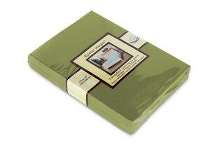 Nostra trikotažinė paklodė su guma Jersey, 200x220 cm