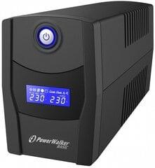 PowerWalker VI 600 STL FR