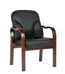 Biuro kėdė Chairman 658, juoda