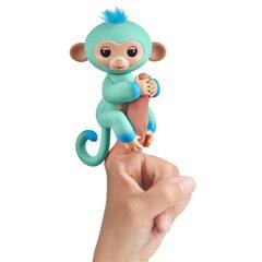 Interaktyvi bezdžionėlė ant piršto Fingerlings Eddie